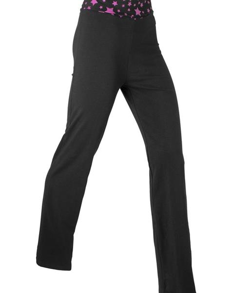 5f0c7a87c994 Wellness úpletové nohavice