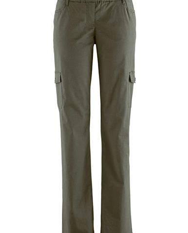 351b88307af1 Pohodlné strečové nohavice značky BPC SELECTION