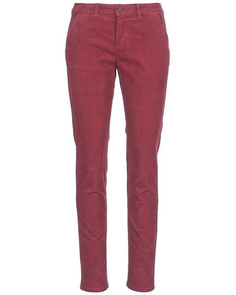 Nohavice Chinos/Nohavice Carrot Casual Attitude  DOMINA