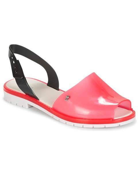 Sandále Melissa  ESPARDENA SP AD
