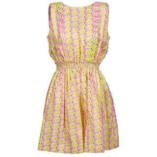 Krátke šaty Manoush  FLAMINGO
