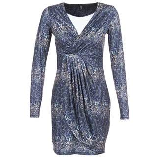 Krátke šaty Smash  OKAINA