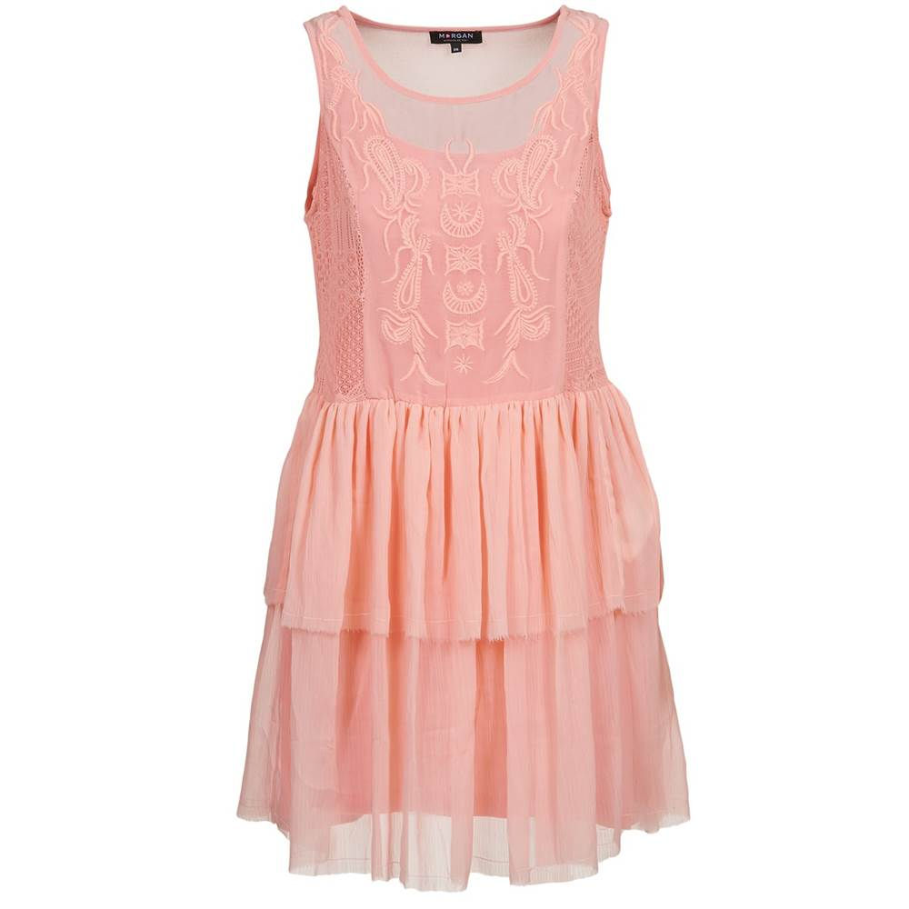 Krátke šaty Morgan  RIDITA