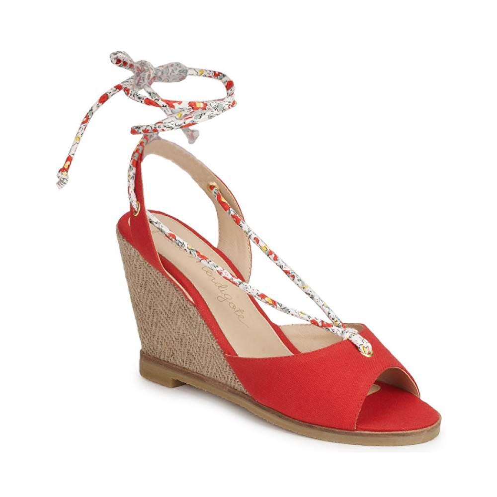 Sandále Petite Mendigote  B...