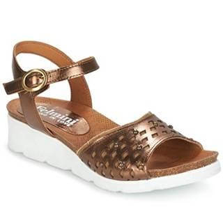 Sandále Felmini  BRONZINO