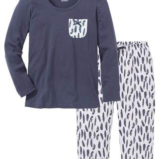 2e6084abf67e Pyžamo bio bavlna značky RAINBOW
