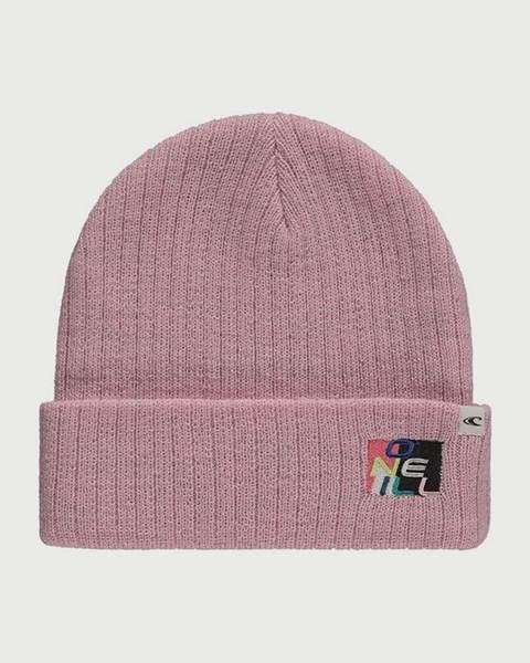 Ružová čiapka O´Neill