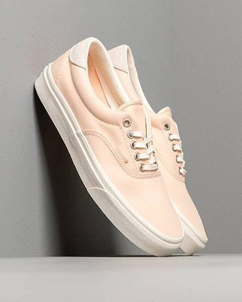 Vans Era 59 (Brushed Twill) Vanilla Cream