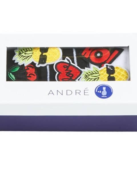 Ponožky André  PATCH