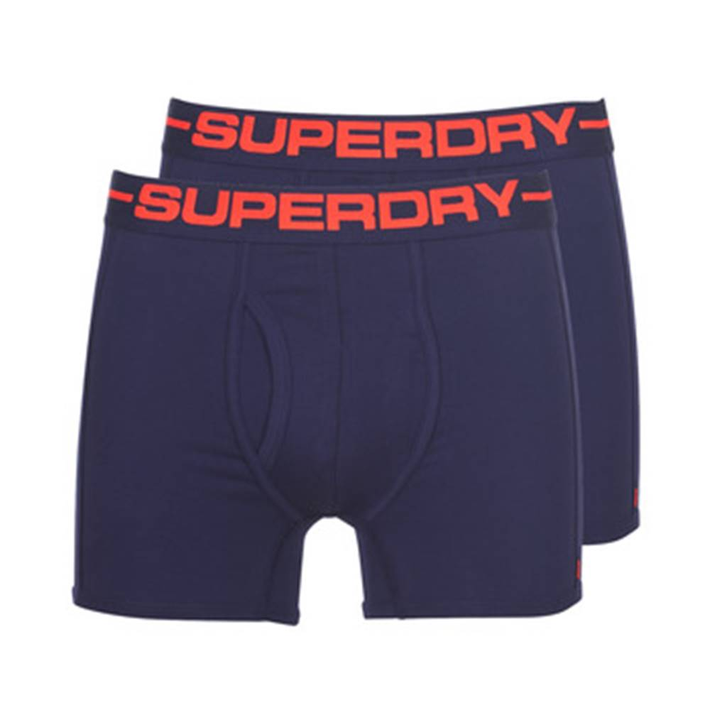 Boxerky Superdry  SPORT BOX...