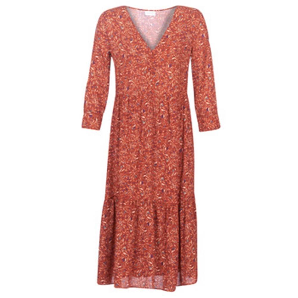 Dlhé šaty  VIKAFINA