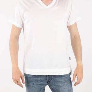 Tričko Diesel T-Eric Maglietta Biela