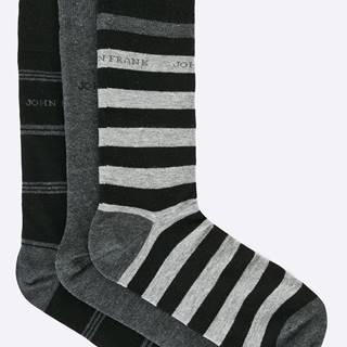 John Frank - Ponožky (3-pak)