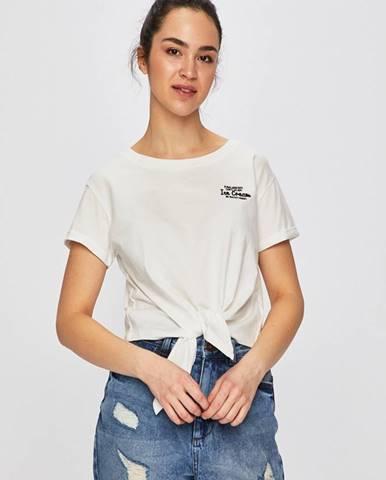 Biele tričko Review