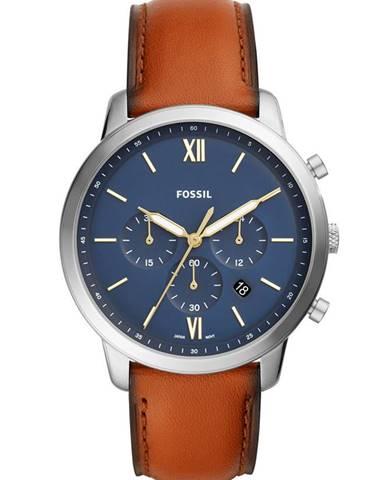 Viacfarebné hodinky Fossil