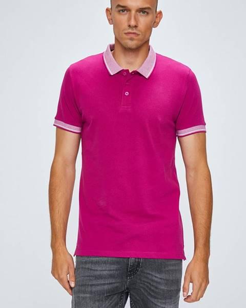 Ružové tričko MEDICINE