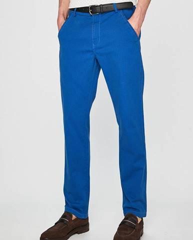 Modré nohavice MEDICINE