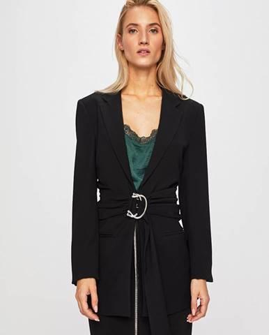 Čierne sako Pinko