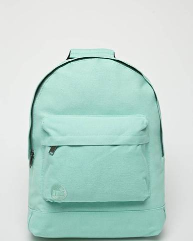Zelený batoh MI-PAC