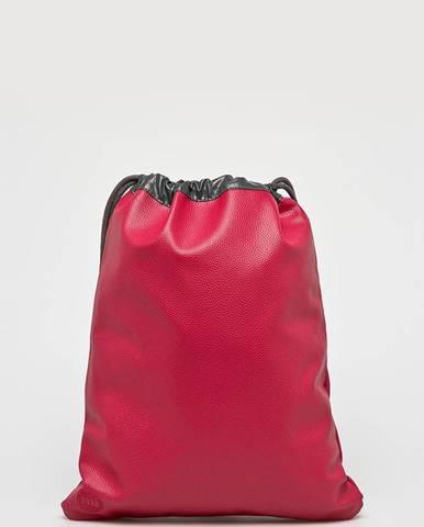 Ružový batoh MI-PAC