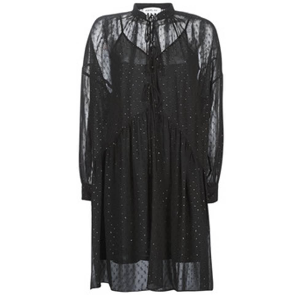 Krátke šaty Replay  W9525-0...