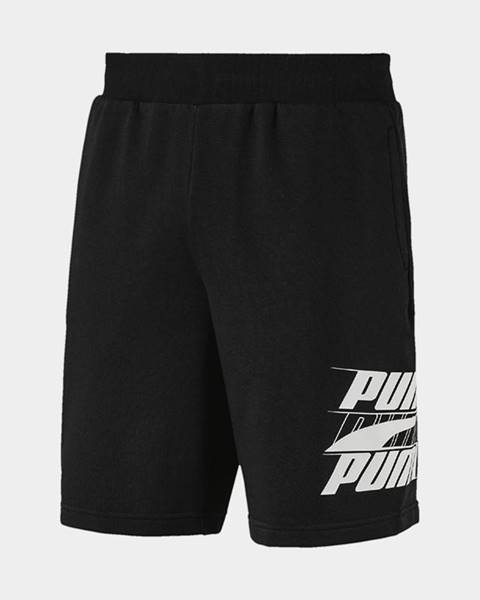 Puma Tepláky Puma Rebel Bold Shorts 9