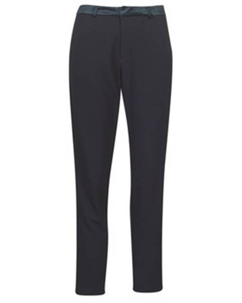 Nohavice päťvreckové  TAILORED SWEAT JOGGER WITH VELVET WAISTBAND