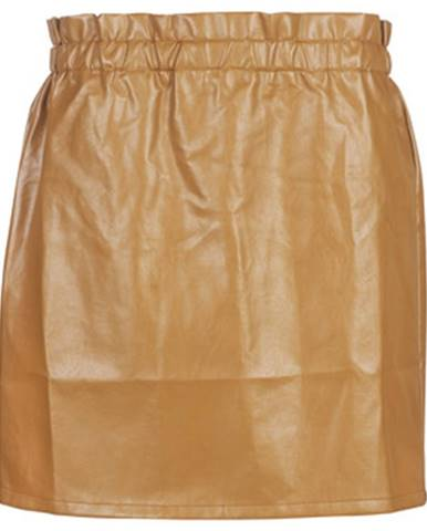 Hnedá sukňa Betty London