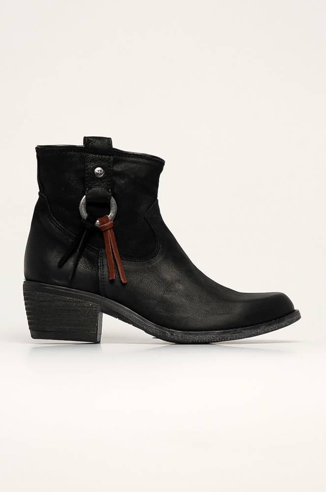 Wrangler Wrangler - Členkové topánky