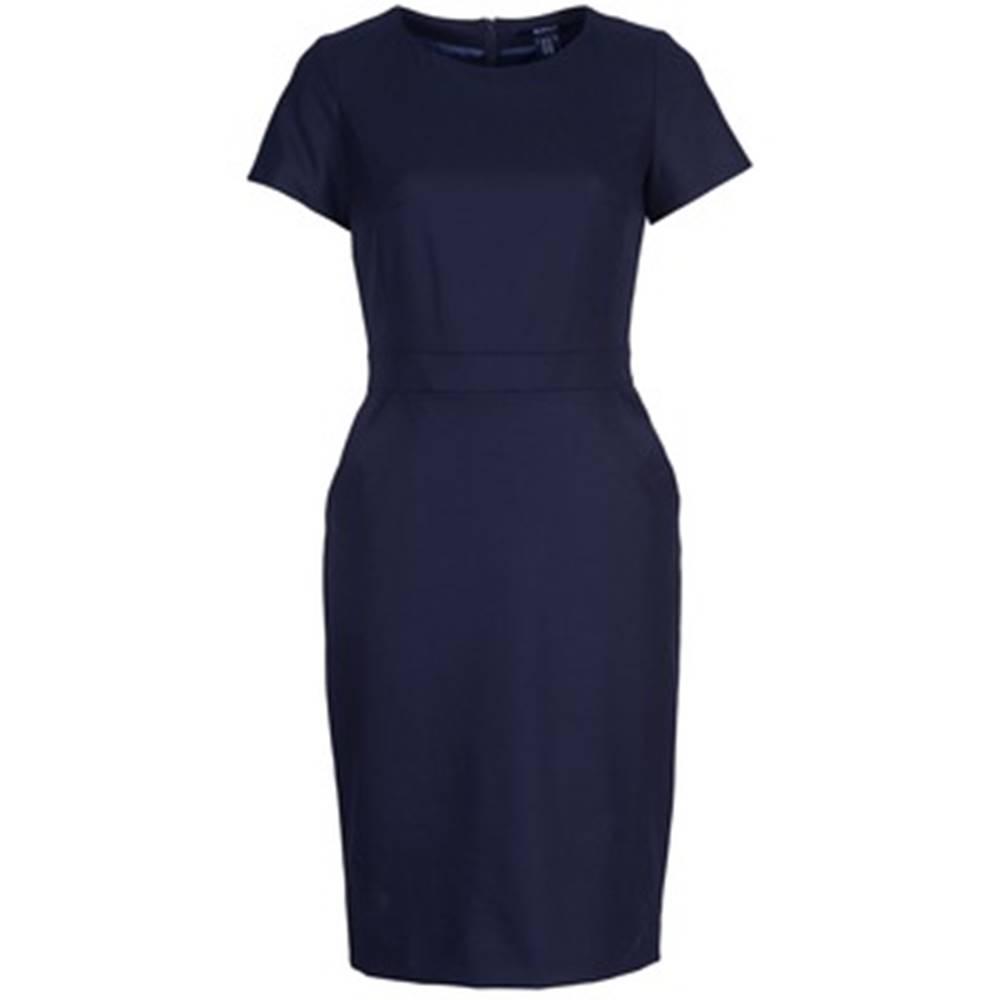Krátke šaty Gant  BROMS