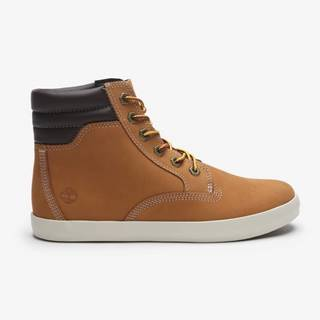 Topánky Timberland Dausette Sneaker Boot Hnedá