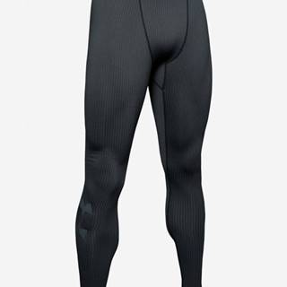 Kompresné legíny Under Armour Cg Legging Novelty-Blk Čierna