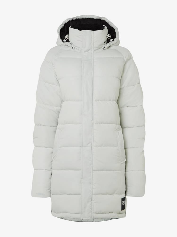 Bunda  Pw Control Jacket Biela