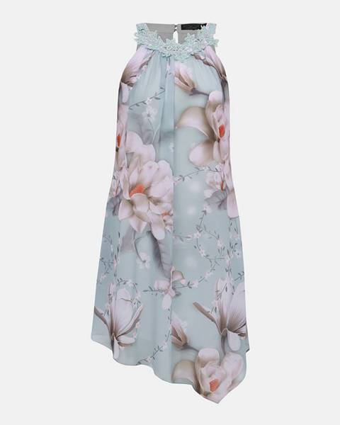 Svetlomodré šaty Dorothy Perkins