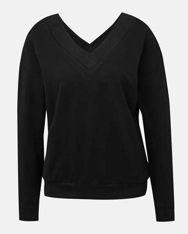 Čierna mikina Vero Moda