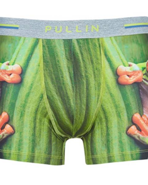 Viacfarebná spodná bielizeň Pullin