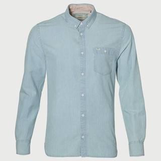 Košeľa O´Neill Lm Indigo L/Slv Shirt Modrá