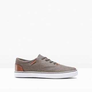 Topánky na šnurovanie