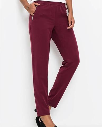 Elegantné nohavice