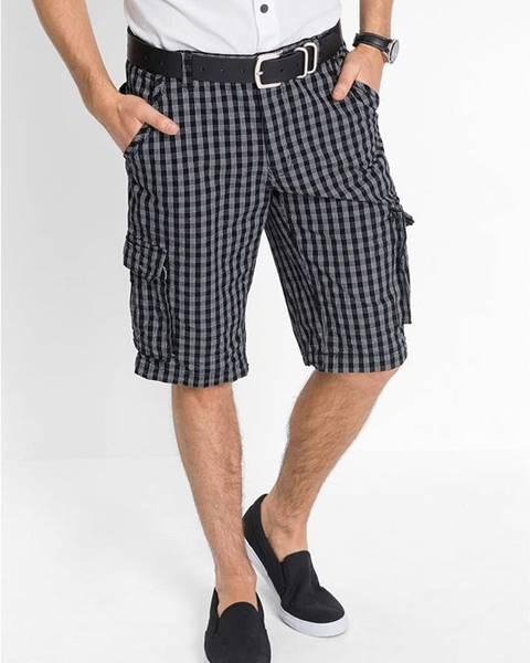 bonprix Bermudy Regular Fit