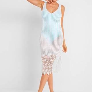 bonprix Plážové šaty