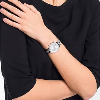 bonprix Kovové náramkové hodinky