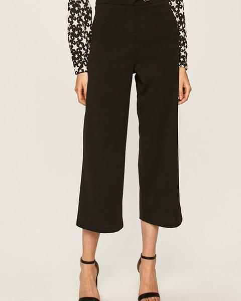 Čierne nohavice Answear