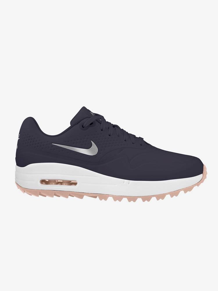 Nike Topánky Nike Women's Golf Shoe Čierna