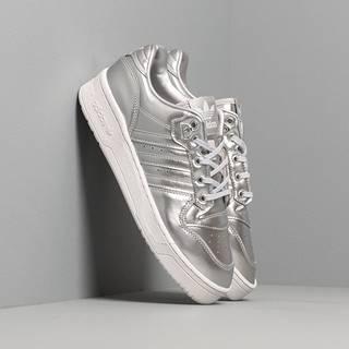 adidas Rivalry Low Silver Metalic/ Silver Metalic/ Crystal White