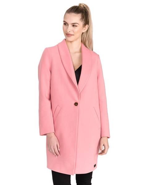Ružový kabát Scotch & Soda