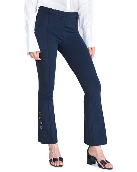 Modré nohavice Pinko