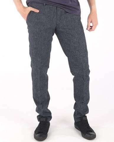 Modré tepláky Trussardi Jeans