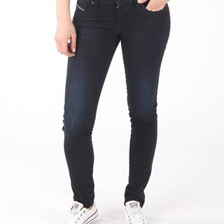 Diesel Skinzee Jeans Modrá