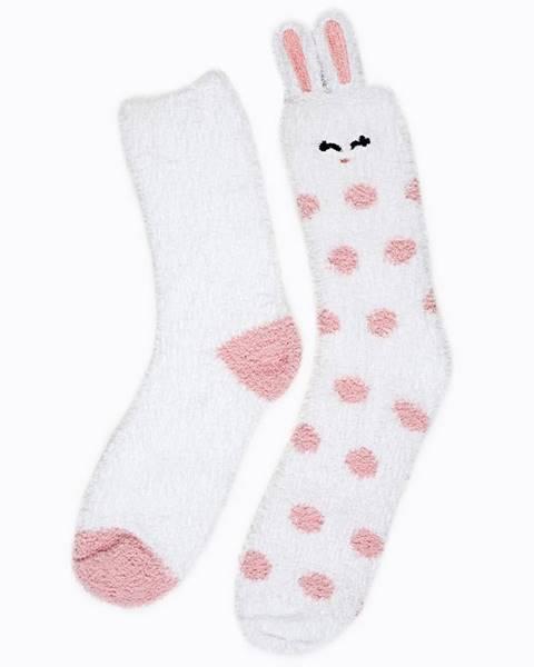 GATE Sada dvoch párov ponožiek